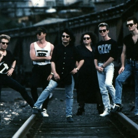 Richard Clapton Band 1988