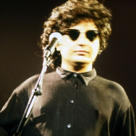 Live on stage 1989