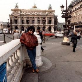 R.C. in Paris